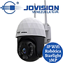 Camara IP WIFI Robotica Jovision 3MP 4MM P:345° T:90° Starlight IP66 JVS-N95-X3